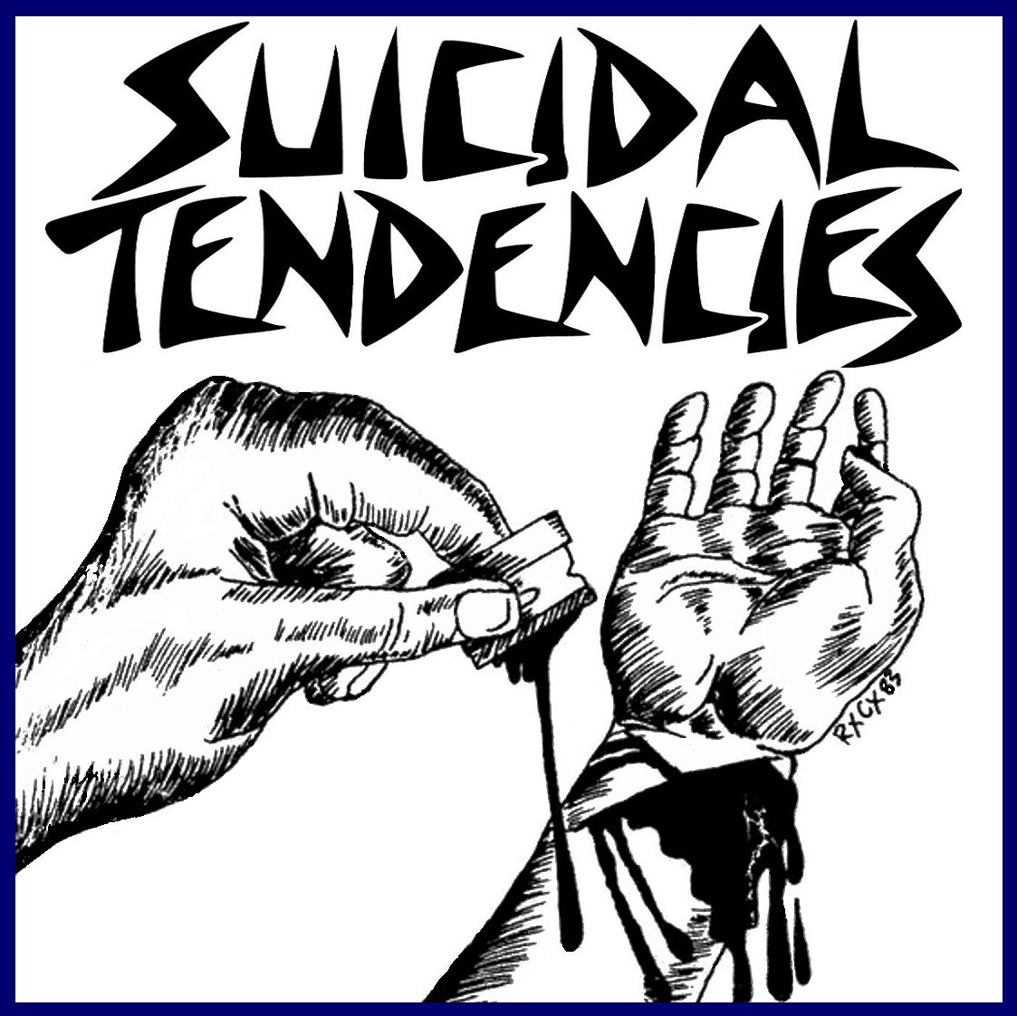 High Resolution Wallpaper   Suicidal Tendencies 1123x1122 px