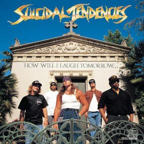 Amazing Suicidal Tendencies Pictures & Backgrounds