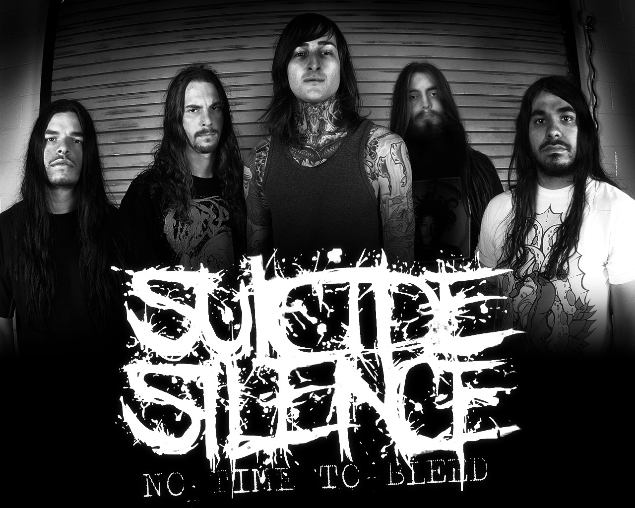 Images of Suicide Silence | 1280x1024