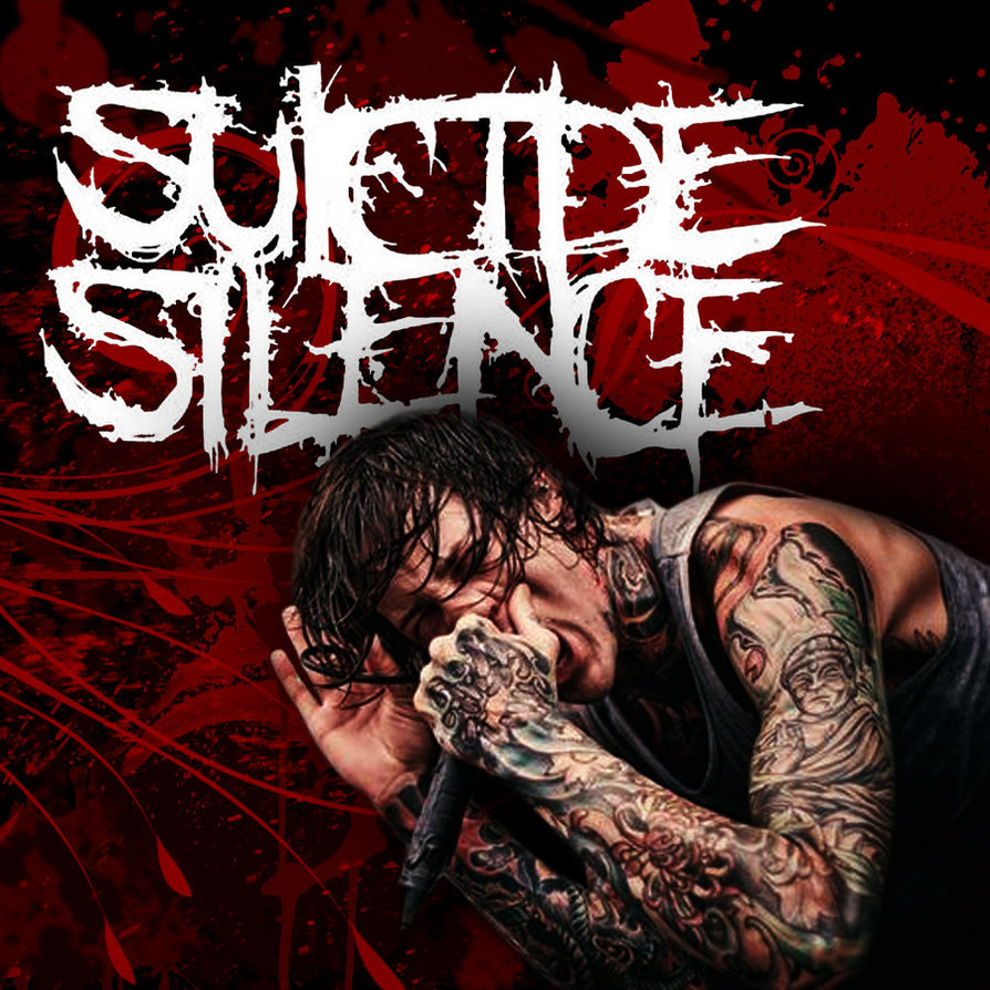 Images of Suicide Silence | 894x894