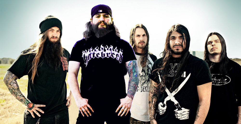 Suicide Silence Pics, Music Collection