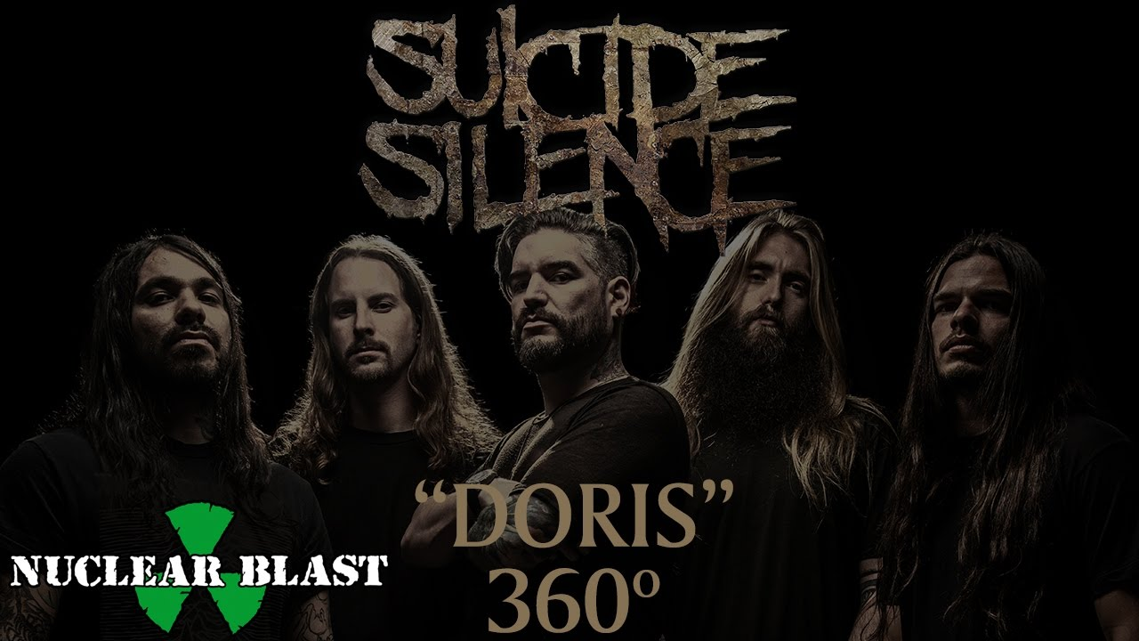 Images of Suicide Silence | 1280x720