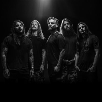 HD Quality Wallpaper | Collection: Music, 400x400 Suicide Silence