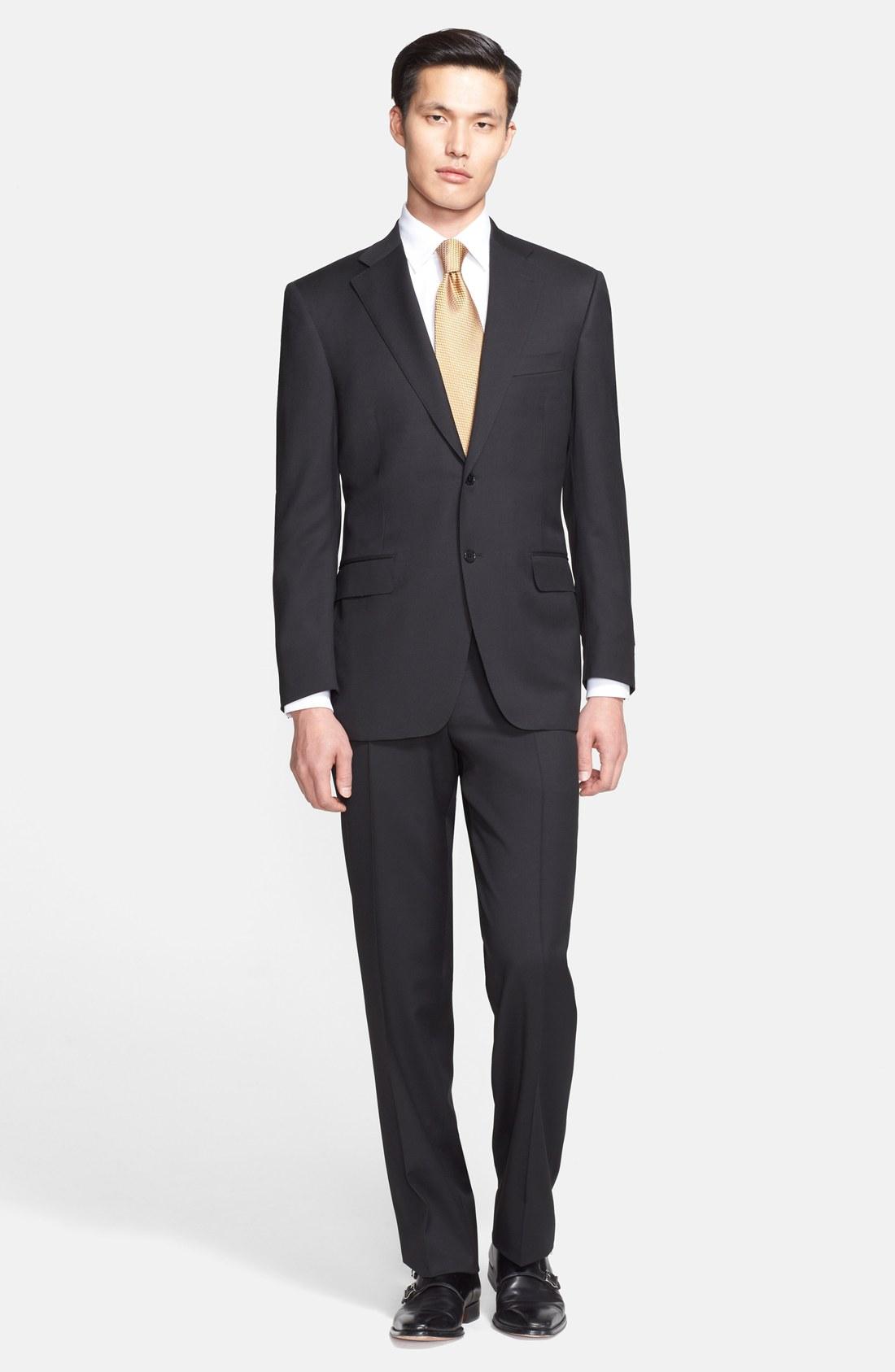 HQ Suit Wallpapers | File 95.51Kb