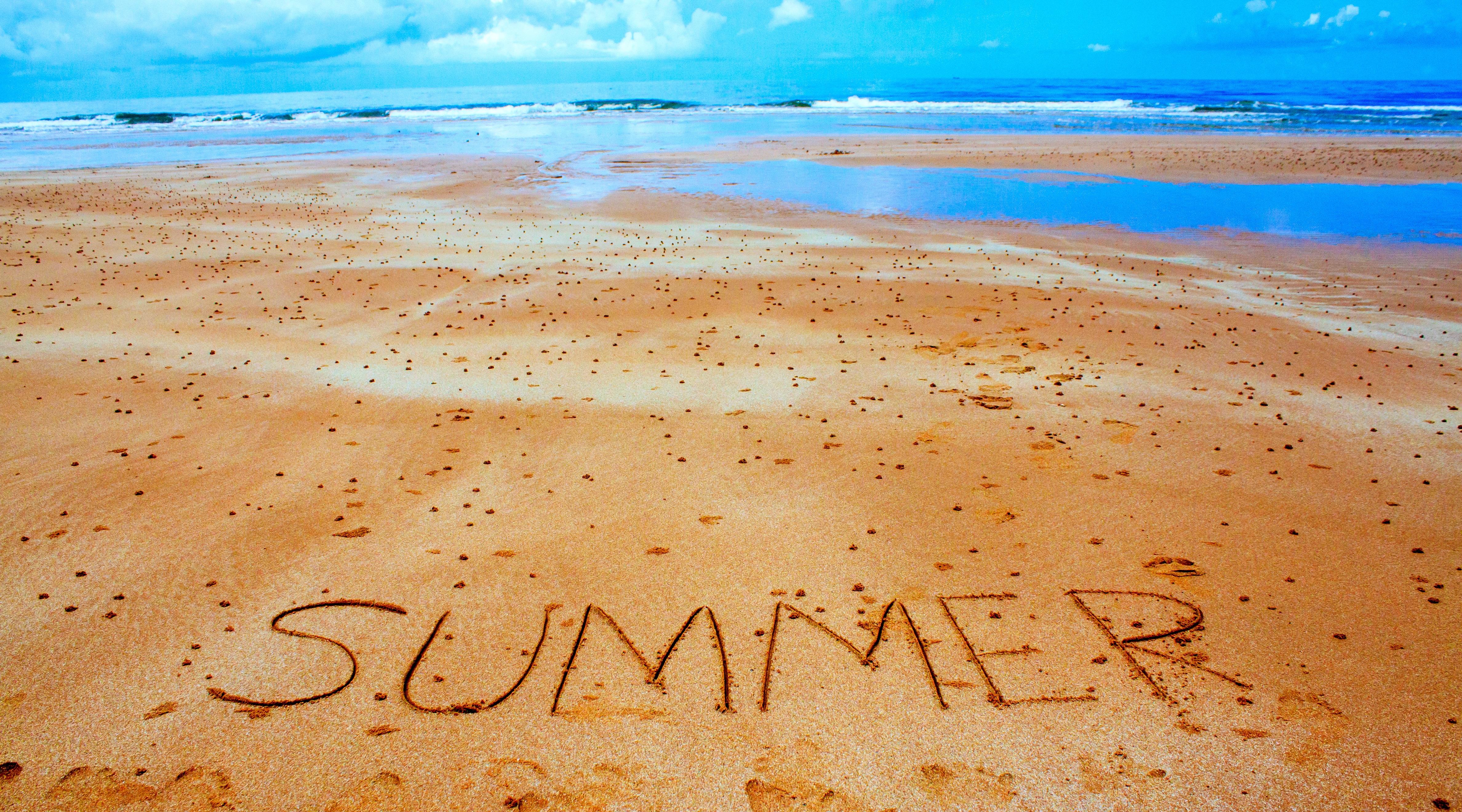 Summer Backgrounds on Wallpapers Vista