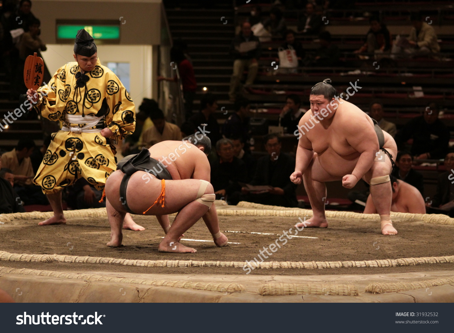 Sumo Gathering High Quality Background on Wallpapers Vista