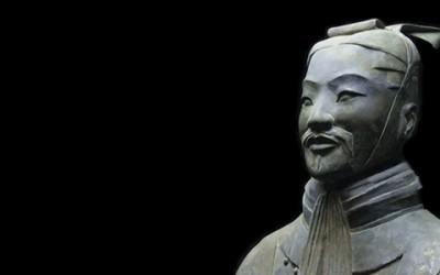 400x250 > Sun Tzu Wallpapers