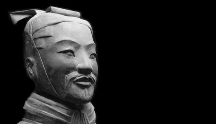 High Resolution Wallpaper | Sun Tzu 701x405 px