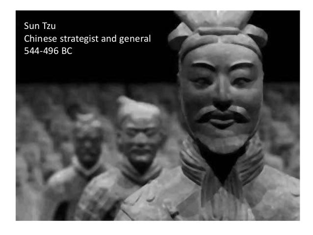 Nice Images Collection: Sun Tzu Desktop Wallpapers