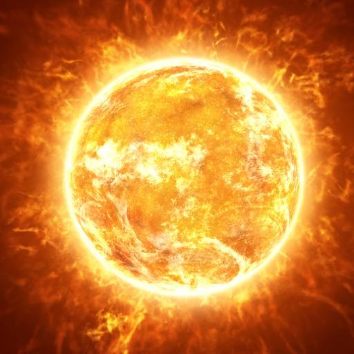 Amazing Sun Pictures & Backgrounds