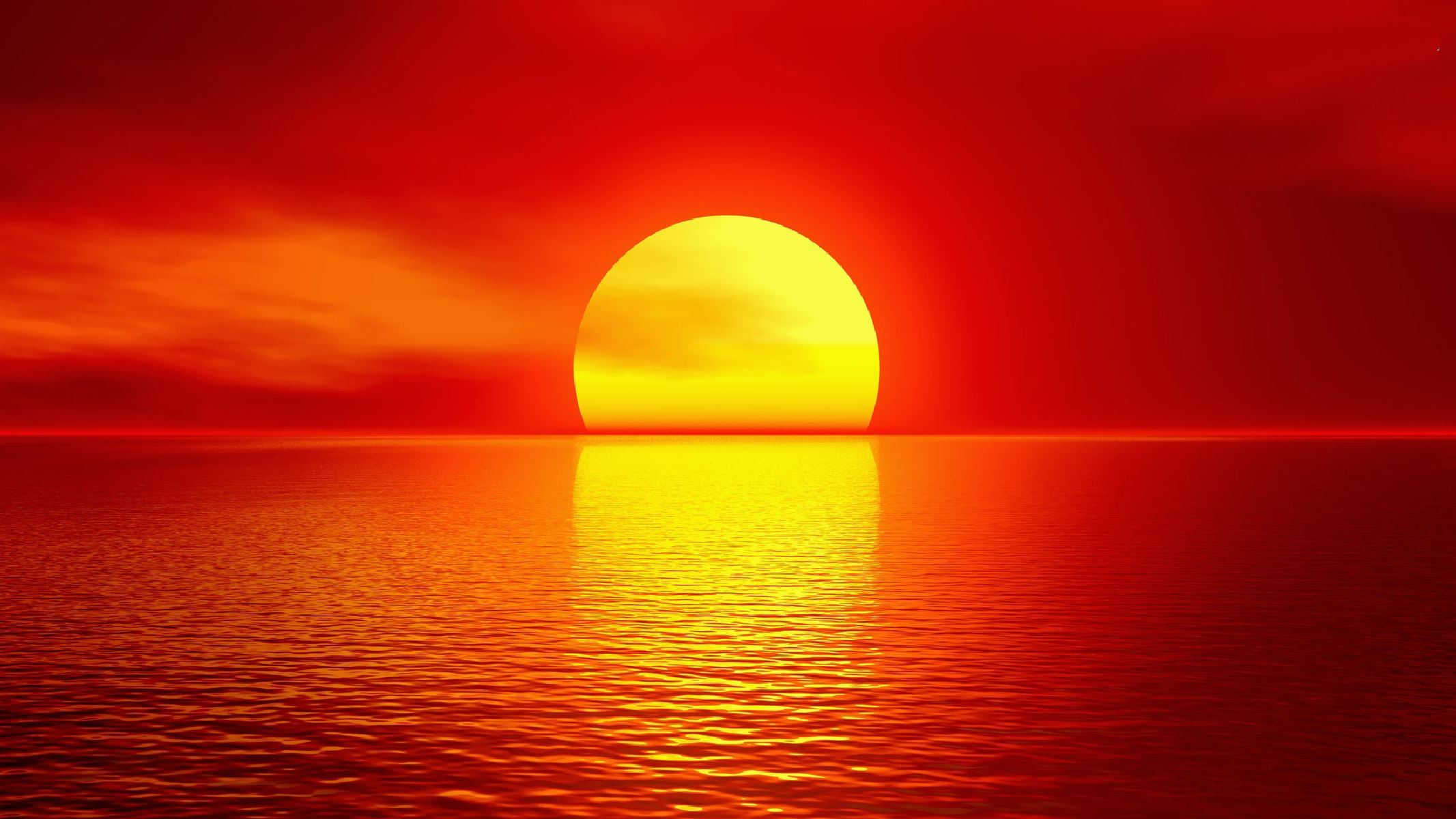 Sunset Backgrounds on Wallpapers Vista