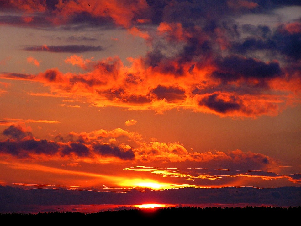 Images of Sunset | 960x720