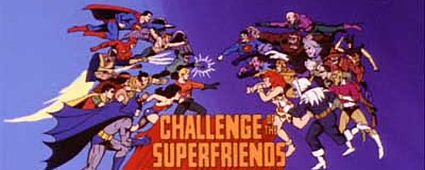 HQ Super Friends Wallpapers | File 34.04Kb