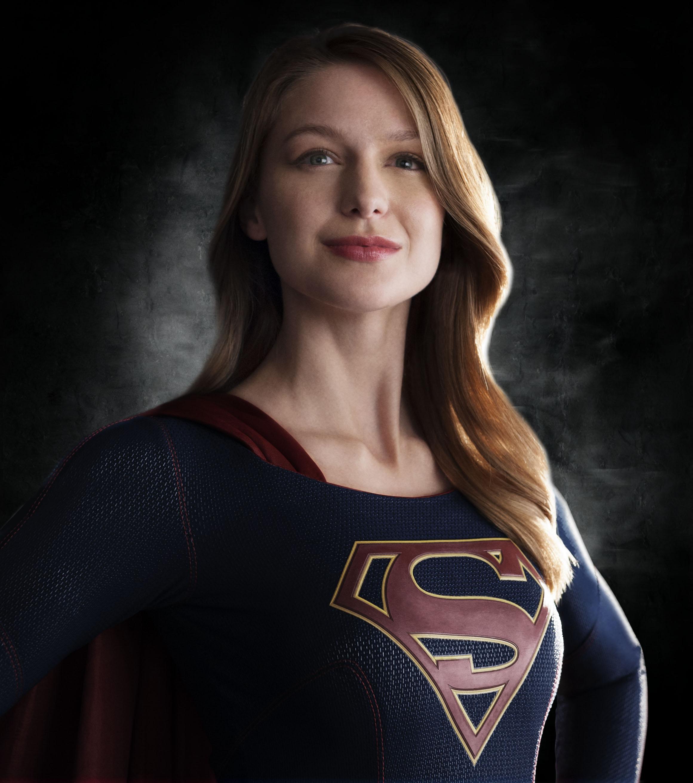 HQ Super Girl Wallpapers | File 631.62Kb