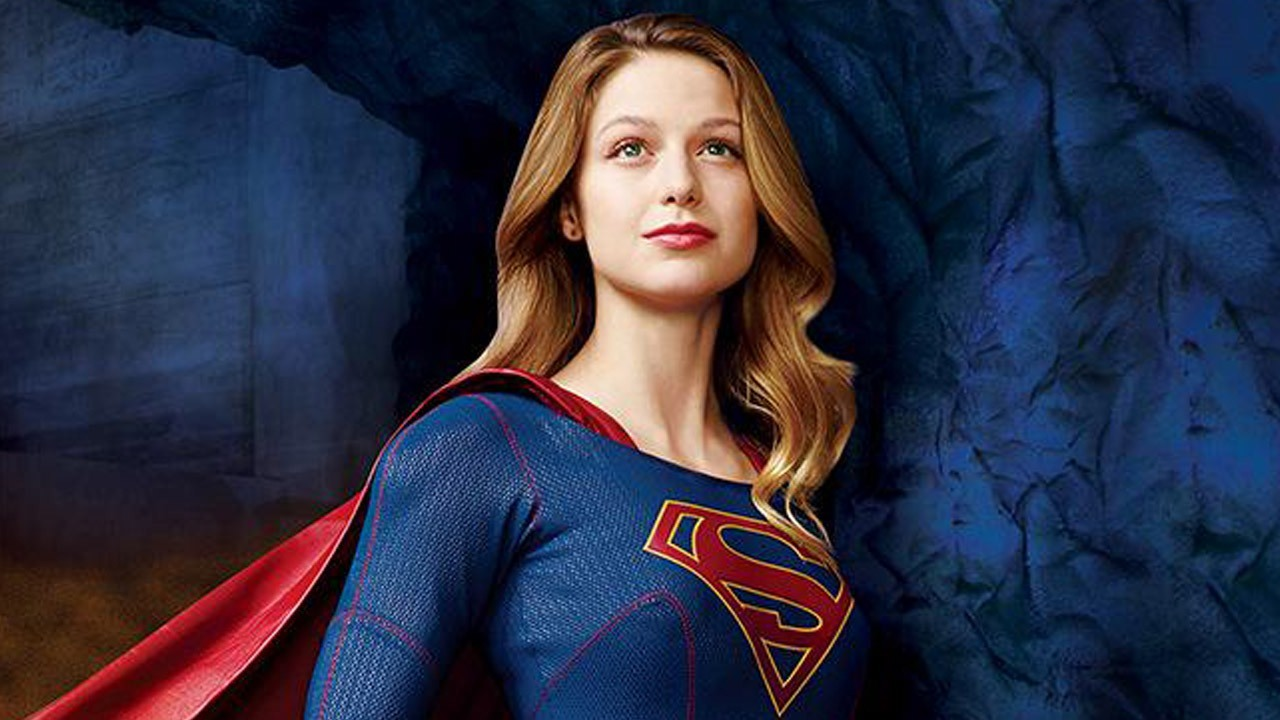 Images of Super Girl | 1280x720