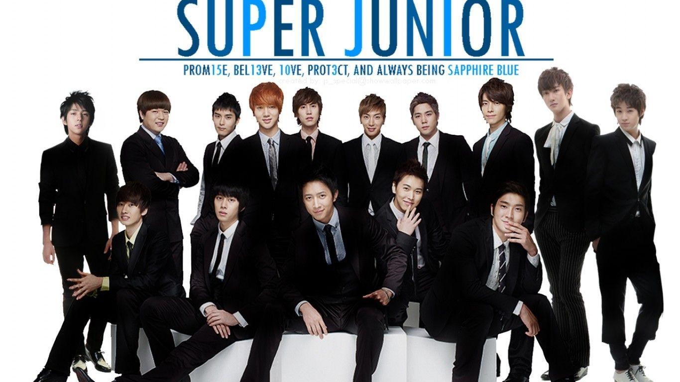 Super Junior #8