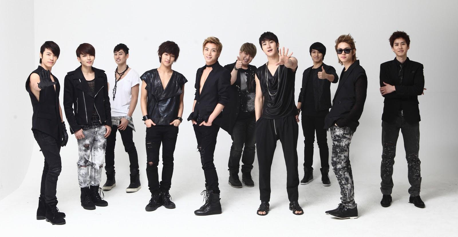 Super Junior #2
