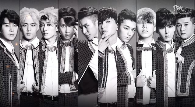 Super Junior #12