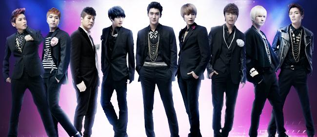 Super Junior Backgrounds, Compatible - PC, Mobile, Gadgets| 650x282 px