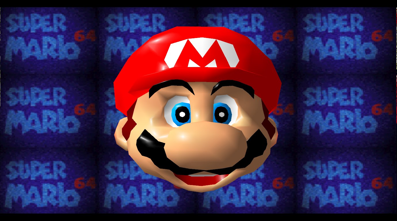 Super Mario 64 Wallpapers Video Game Hq Super Mario 64 Pictures 4k Wallpapers 2019
