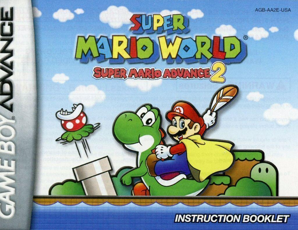 Super Mario Advance - Super Mario Bros  2 wallpapers, Video Game, HQ