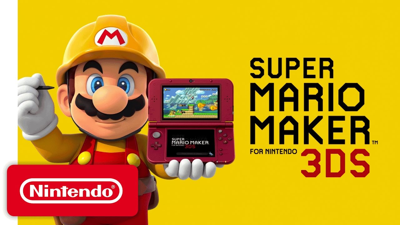 Most Viewed Super Mario Maker Wallpapers 4k Wallpapers