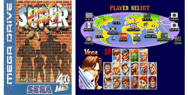 Most viewed Super Street Fighter II wallpapers   4K Wallpapers