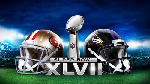 Superbowl 2013 wallpapers, Sports, HQ