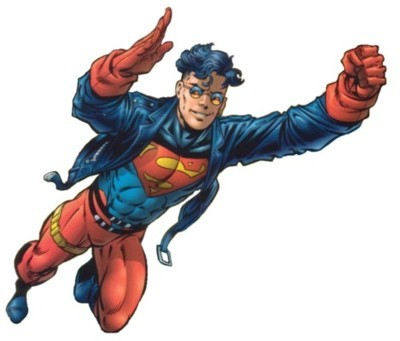 Amazing Superboy Pictures & Backgrounds