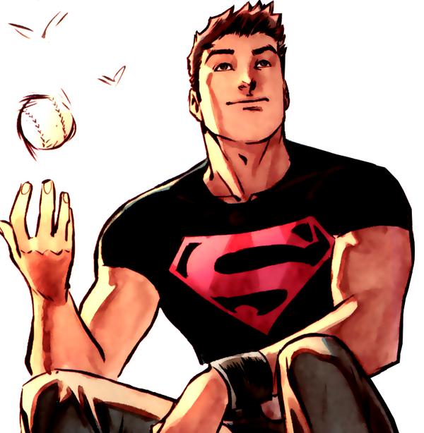 Superboy Backgrounds on Wallpapers Vista