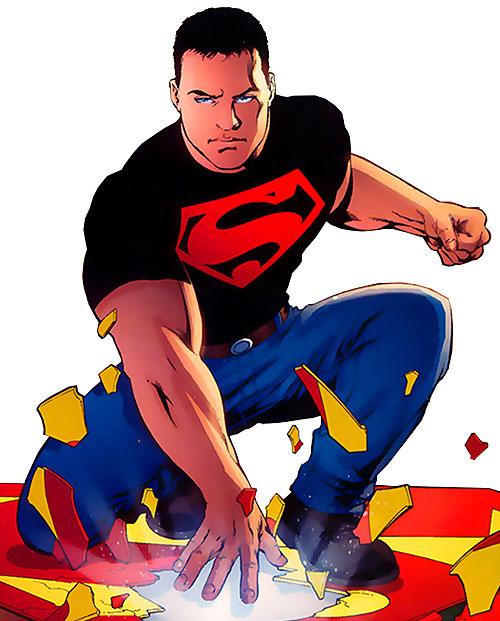 Superboy Backgrounds, Compatible - PC, Mobile, Gadgets| 500x621 px