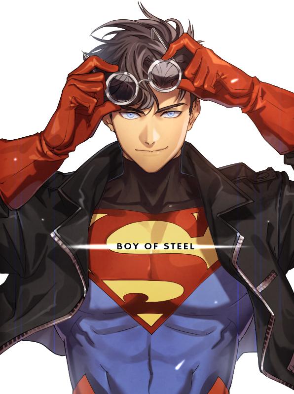 Superboy Pics, Comics Collection
