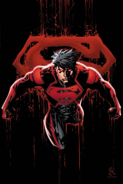 Superboy High Quality Background on Wallpapers Vista