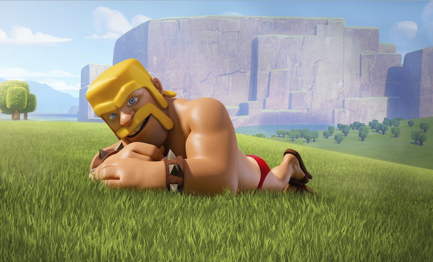 1440x872 > Supercell Wallpapers