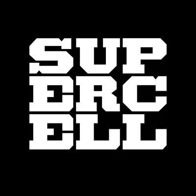 HQ Supercell Wallpapers | File 11.9Kb