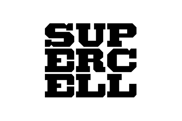 Amazing Supercell Pictures & Backgrounds