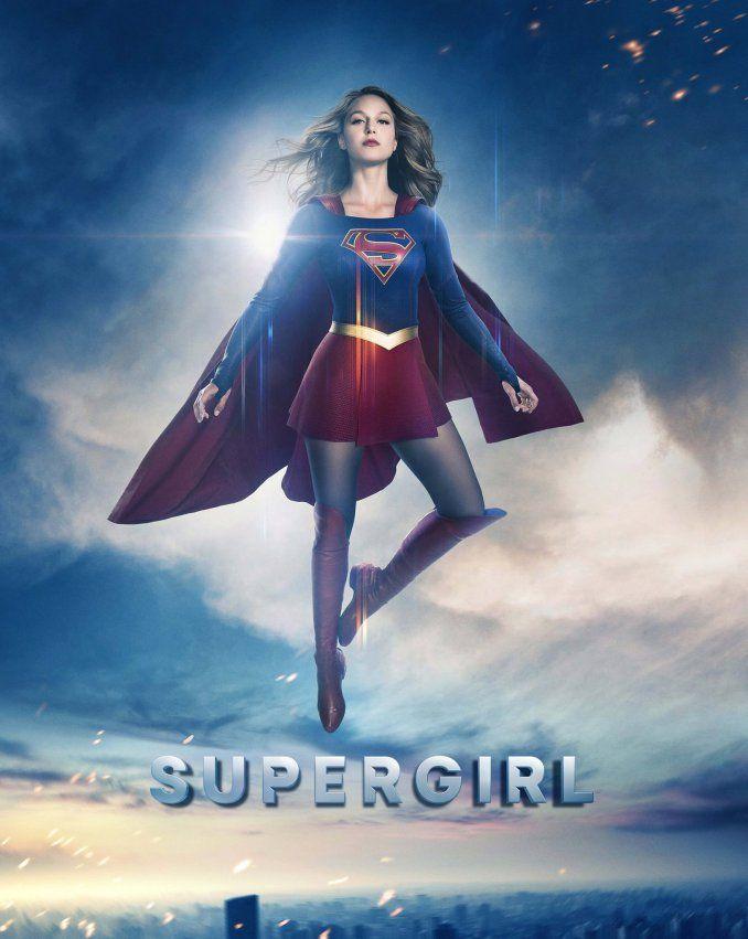 Supergirl HD wallpapers, Desktop wallpaper - most viewed
