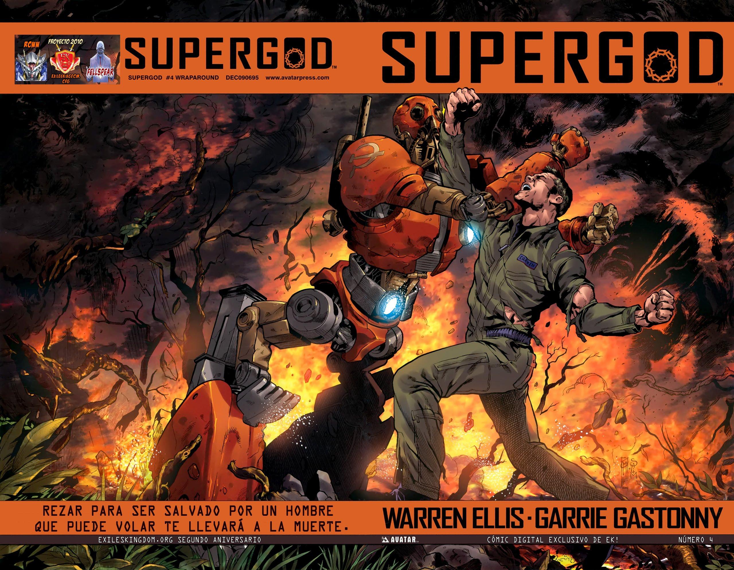Supergod HD wallpapers, Desktop wallpaper - most viewed