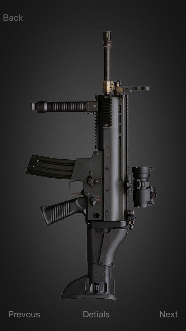 Superguns Backgrounds, Compatible - PC, Mobile, Gadgets| 640x1136 px