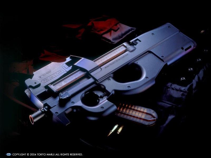 800x600 > Superguns Wallpapers