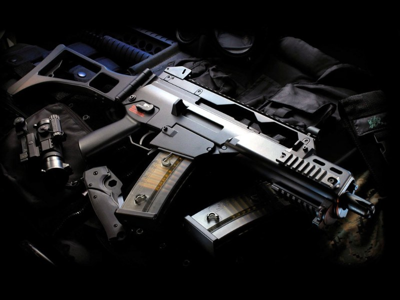 Superguns Backgrounds, Compatible - PC, Mobile, Gadgets| 800x600 px