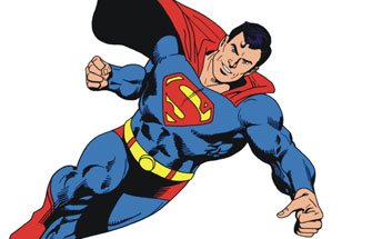 Amazing Superhero Pictures & Backgrounds