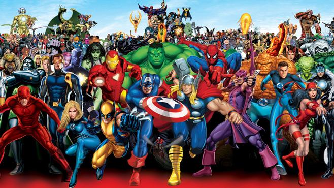Images of Superhero | 658x370