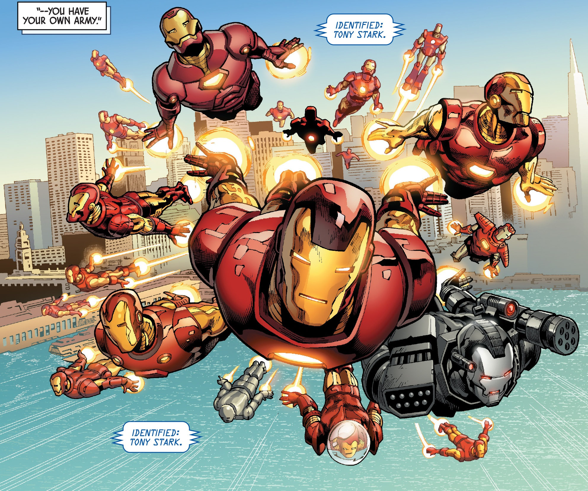 Superior Iron Man Backgrounds on Wallpapers Vista