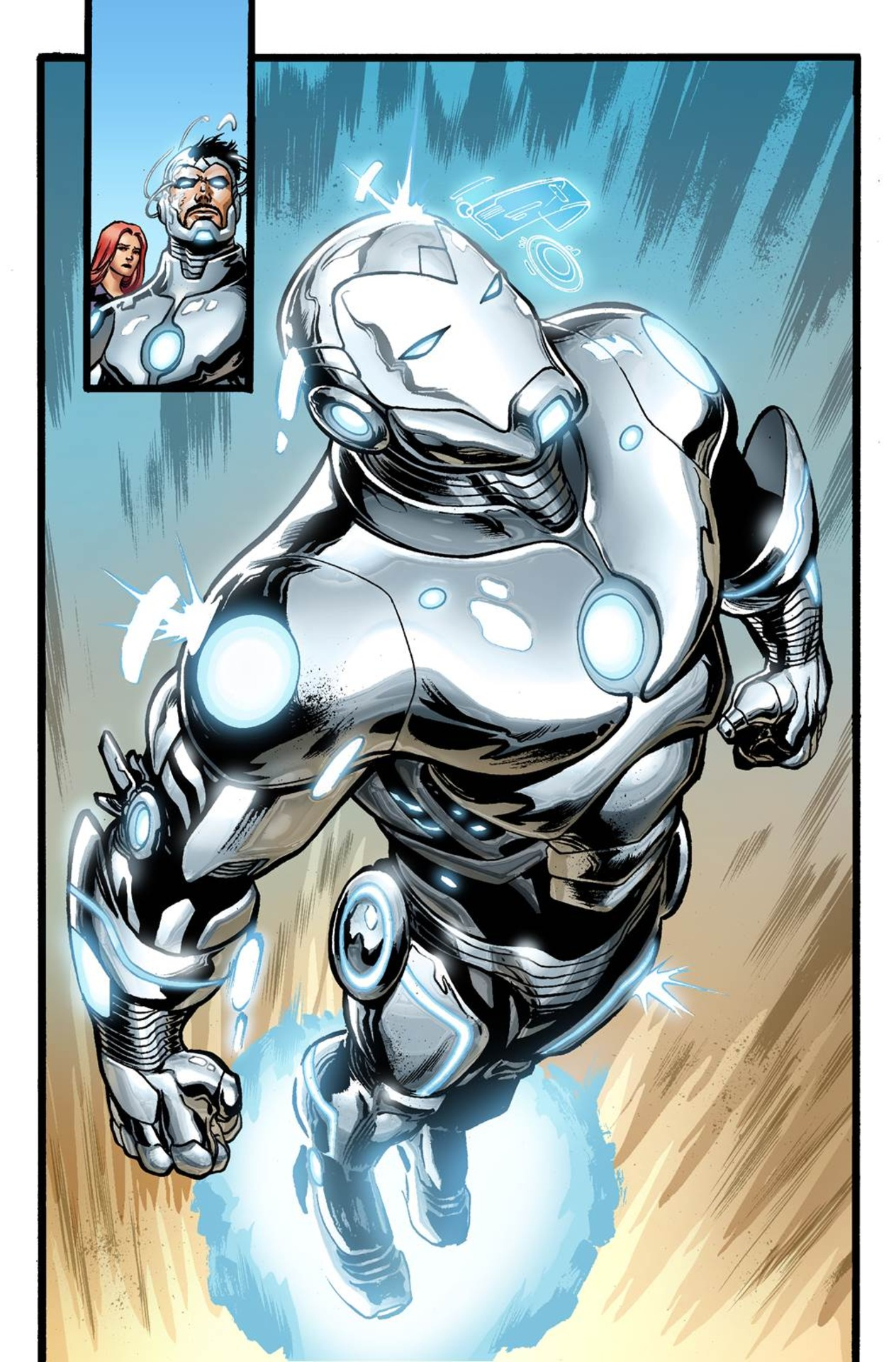 Superior Iron Man Backgrounds, Compatible - PC, Mobile, Gadgets| 1264x1920 px