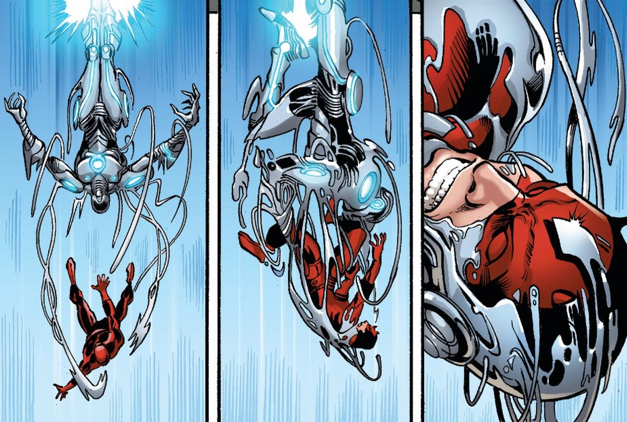 Images of Superior Iron Man | 1272x856