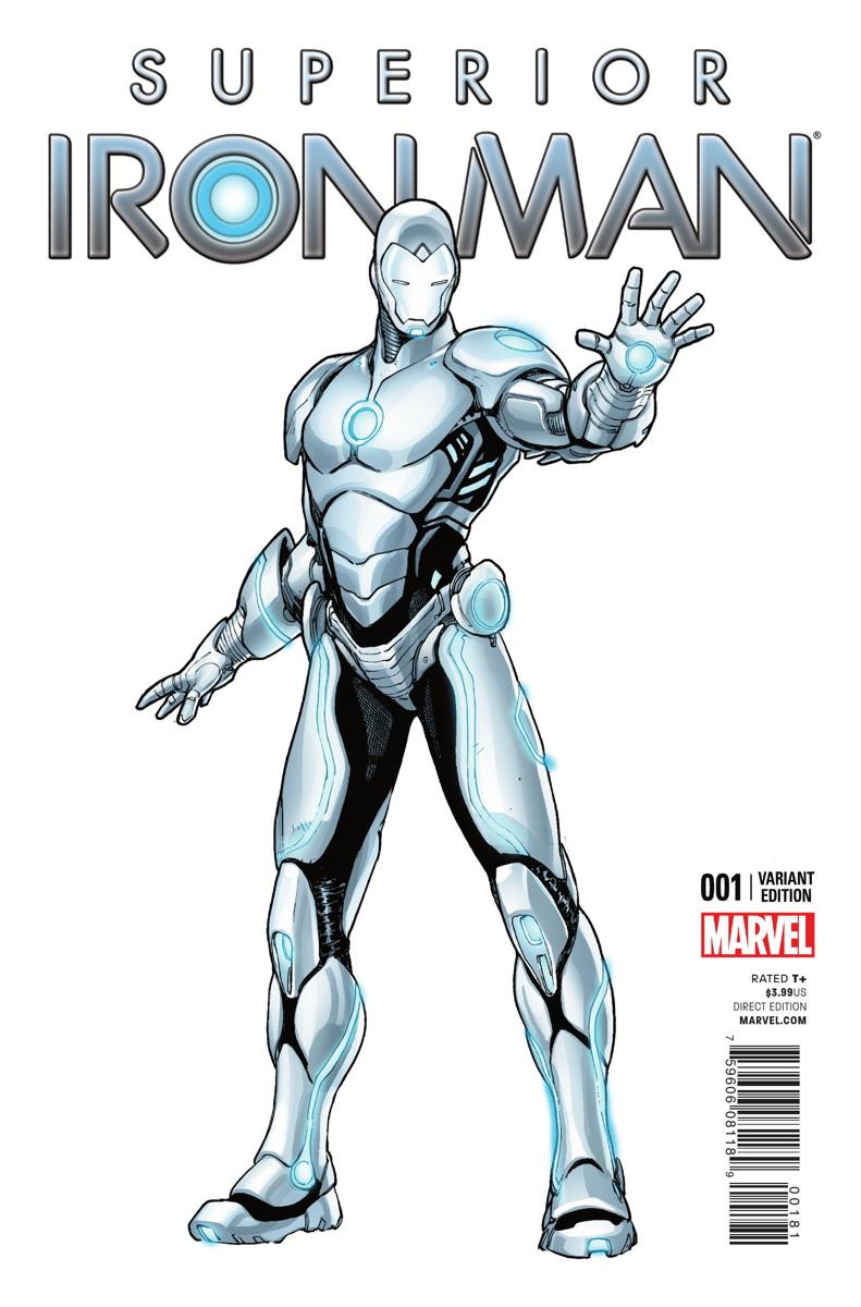 High Resolution Wallpaper | Superior Iron Man 791x1200 px