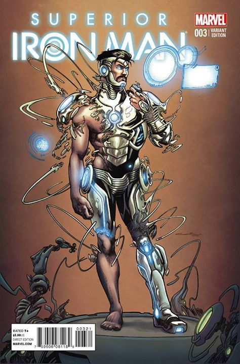 Images of Superior Iron Man | 474x720