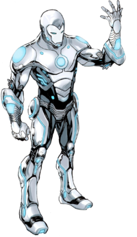 Nice wallpapers Superior Iron Man 200x346px