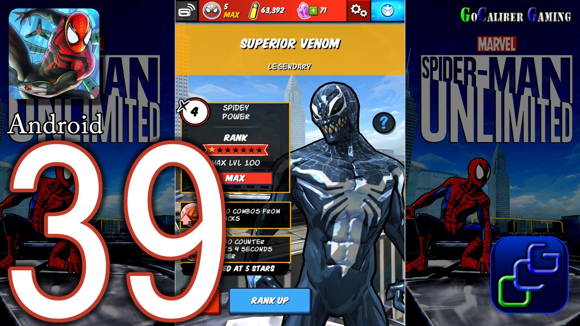 Superior Venom Backgrounds, Compatible - PC, Mobile, Gadgets  1920x1080 px